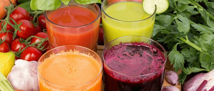 Советы по приготовлению и приёму соков
