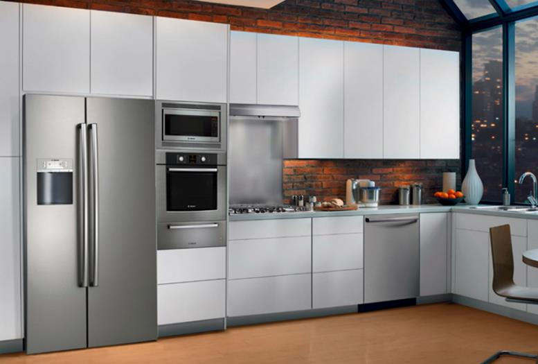 Компания Bosch производит не только качественную, но также современную и стильную продукцию