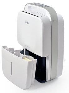Ballu BDМ-30L - ролики у основания помогут без труда переместить усушитель в любую точку помещения