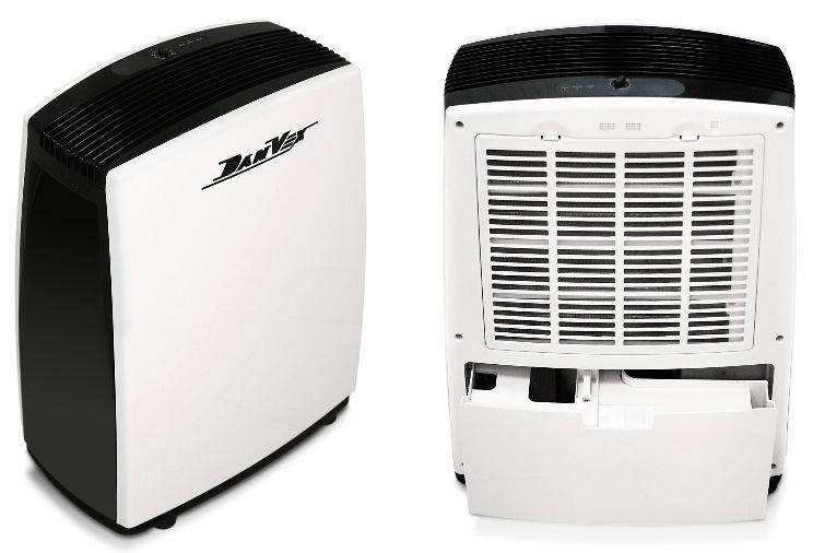 Осушитель воздуха danvex DEH-300p