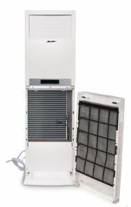 Danvex DEH-1700p - предназначен для помещений с повышенной влажностью