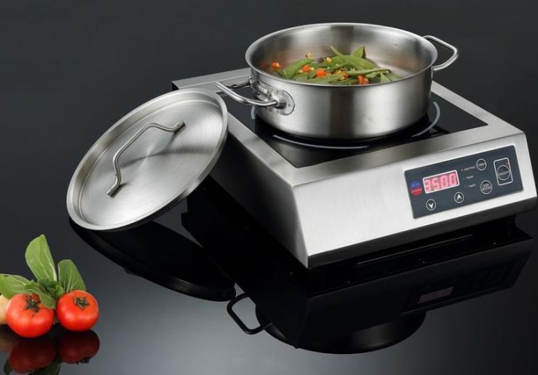 Проблемы со скоростью нагрева могут возникнуть в случае несоответствия диаметра дна посуды аналогичному показателю конфорки