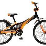 преимущества детских велосипедов gt