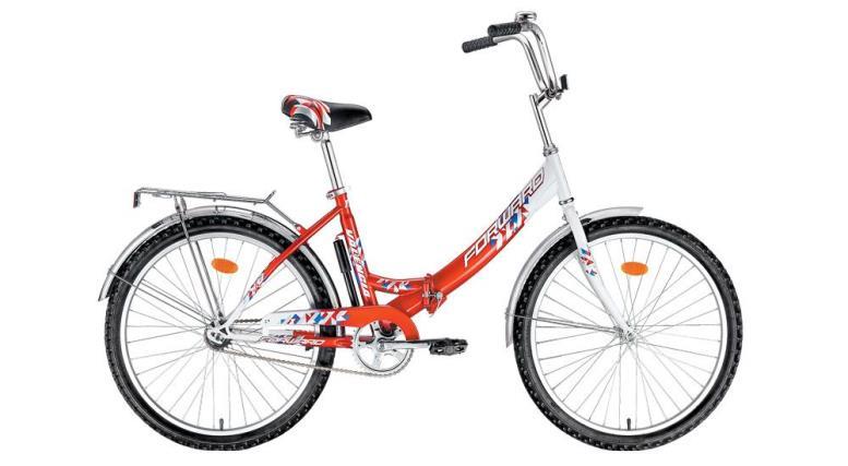 Дорожный велосипед Forward Valencia