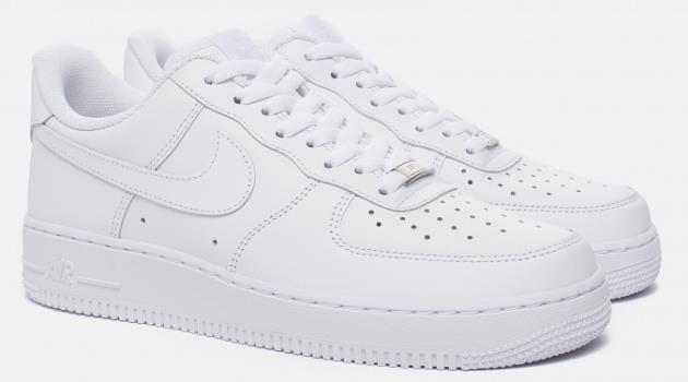 Как выбрать кроссовки: Nike Air Force 1 '07