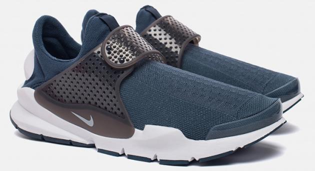 Как выбрать кроссовки: Nike Sock Dart