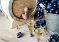 Как приготовить вино дома