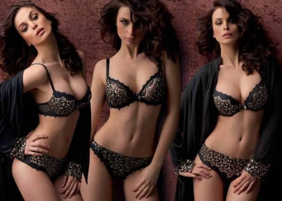Как выбрать женское нижнее белье - фото 1