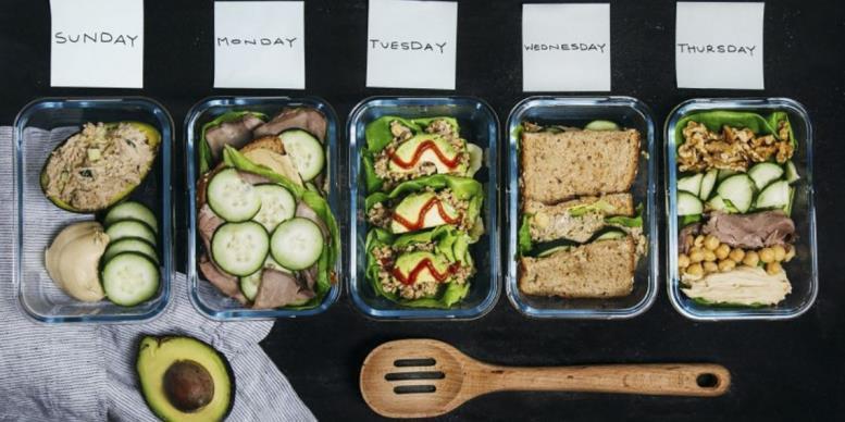 Приготовление обедов на заказ