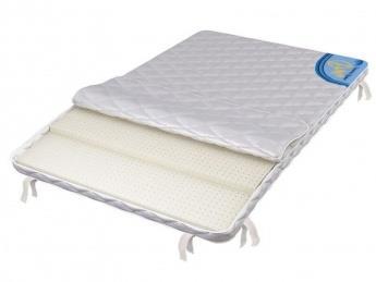 Купить матрас на диван Promtex-Orient Латекс 6 на липучках