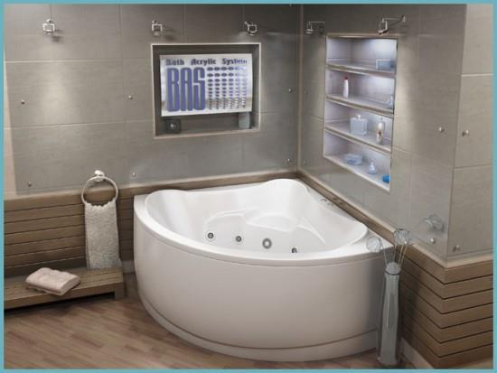 ванны российского производства
