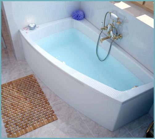 производители акриловых ванн