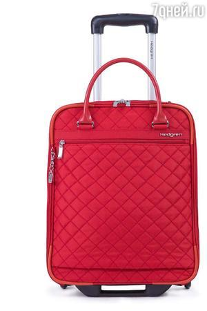 Сумка-чемодан Hedgren (Robinzon)