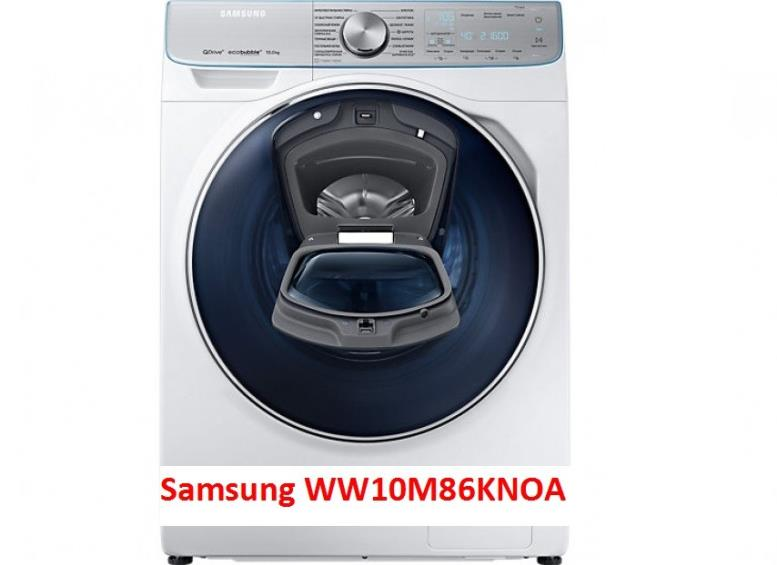 Samsung WW10M86KNOA