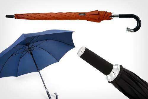Типы зонтов