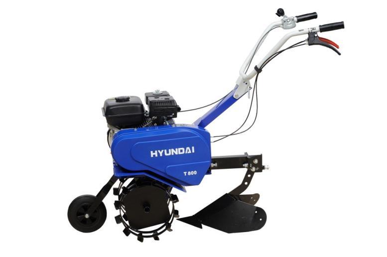Как выбрать культиватор для дачи_Hyundai