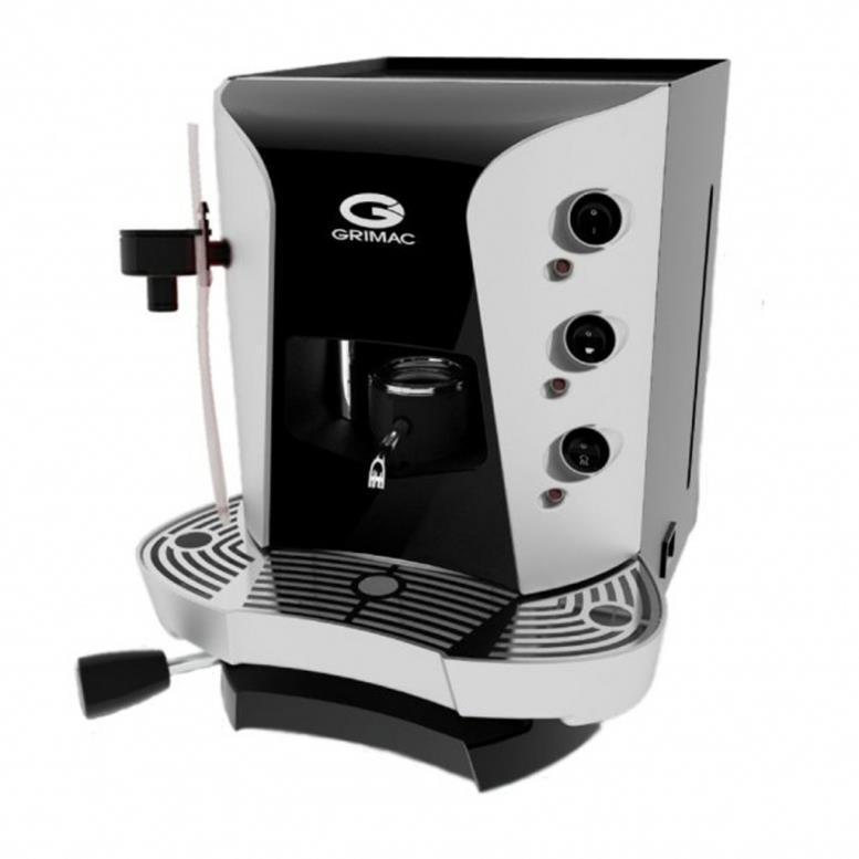 Чалдовые (порционные) кофемашины