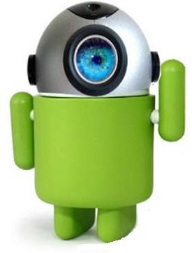 camera из smartphone андроид