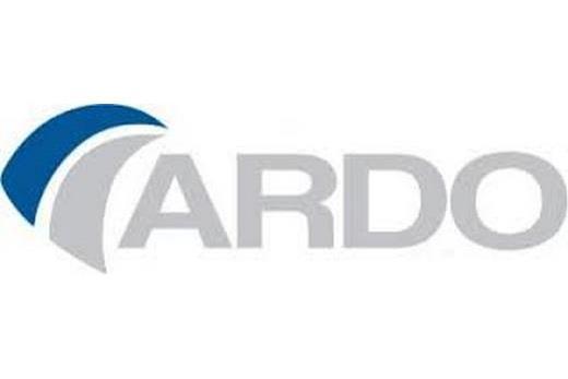 Логотип итальянской компании Ardo