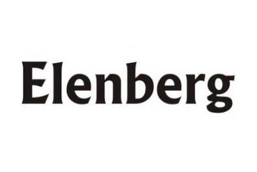 Логотип компании Elenberg