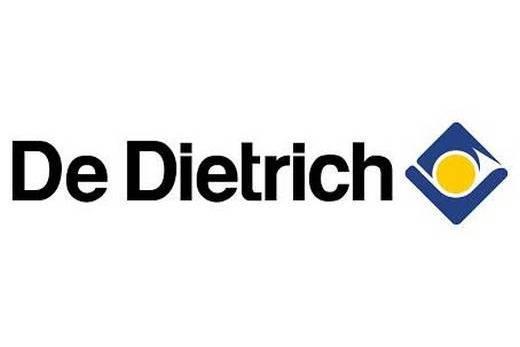 Логотип компании из Франции De Dietrich