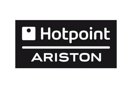Логотип мультинационального бренда Hotpoint-Ariston