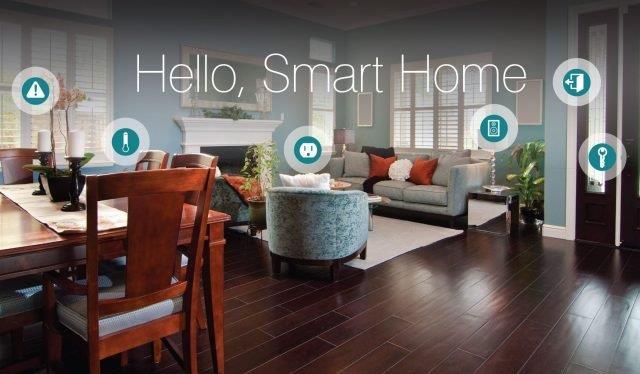 System - Intelligent House