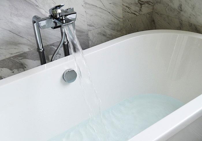 Акриловые ванны фото галерея