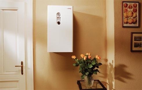 электрический котел отопления как выбрать
