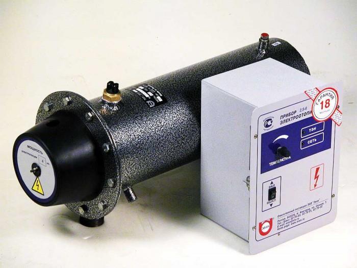электрокотел для отопления 2 квт