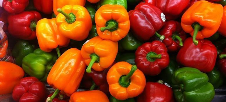 Как выбрать фрукты и овощи в магазине