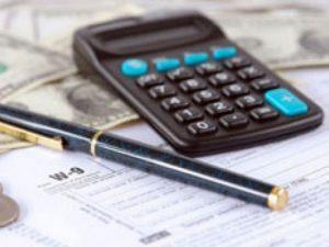 расчет налогов для торговли