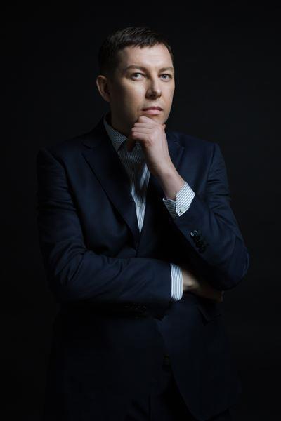 Большаков Виктор, руководитель TopFranchise.ru