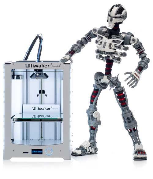 Как правильно выбрать 3D принтер для дома?