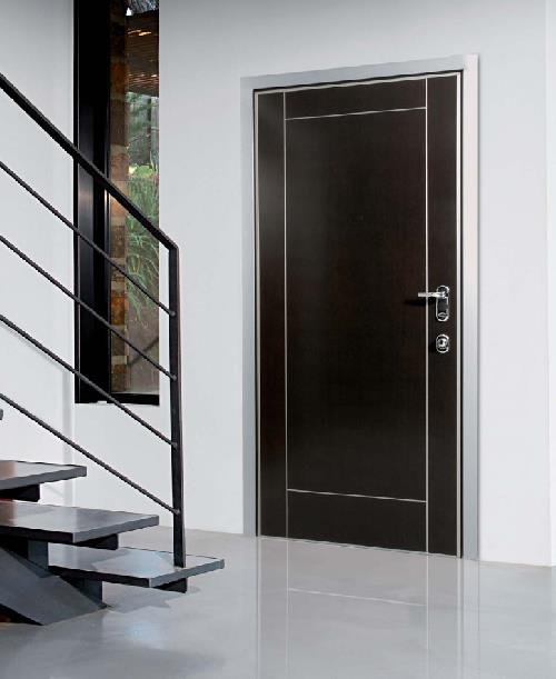 Дверь бизнес-класса Dierre с улучшенной защитой