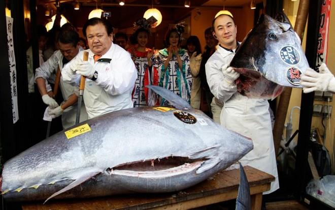 покупка рыбы во сне
