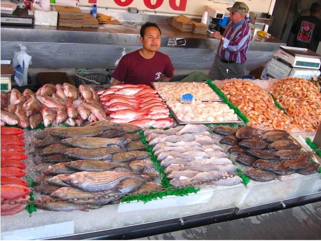 сонник покупка рыбы