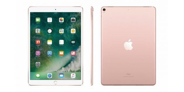 Как выбрать планшет: Apple iPad Pro