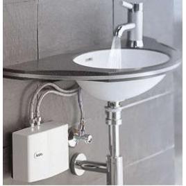 Фото проточного водонагревателя