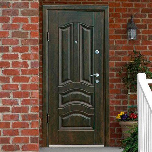 Качественная входная дверь - надежная защита вашего дома