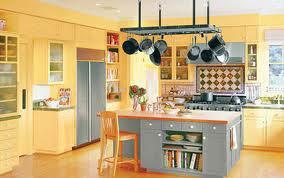 Как выбрать цвет мебели для кухни