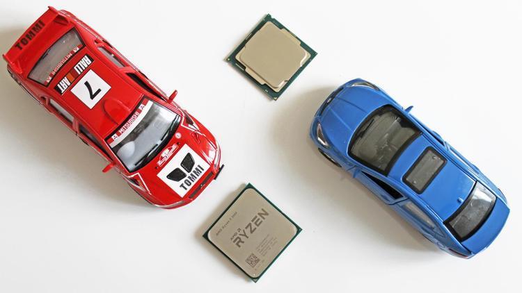 Как выбрать центральный процессор [2018]