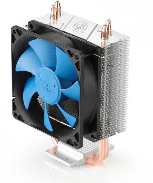 Радиаторный вентилятор
