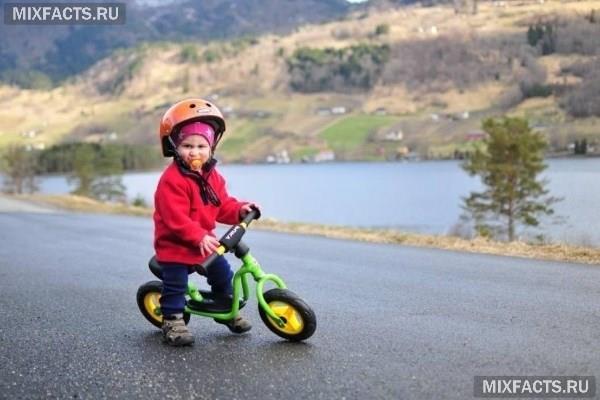 Беговел для детей от 2-х лет – как выбрать нужную модель и не ошибиться при покупке?