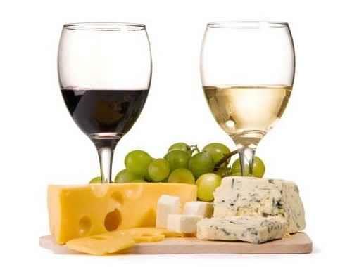 Лучшие красные и белые полусладкие вина