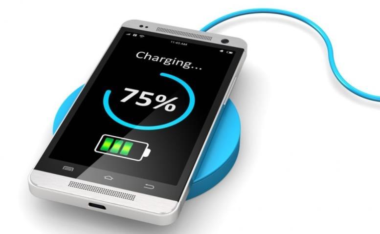 Как выбрать смартфон: беспроводная зарядка