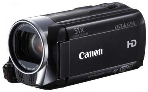 Какую видеокамеру выбрать 2012