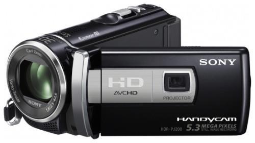Как выбрать видеокамеру 2012
