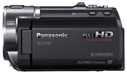 Выбрать видеокамеру по параметрам