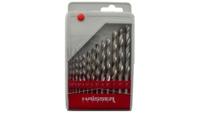 Сверла марки HAISSER